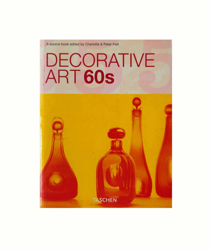 Decorative Art 60s.