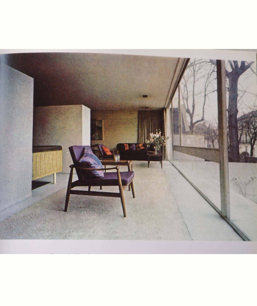 House in Kensington, London. Architec Timothy Rendle.