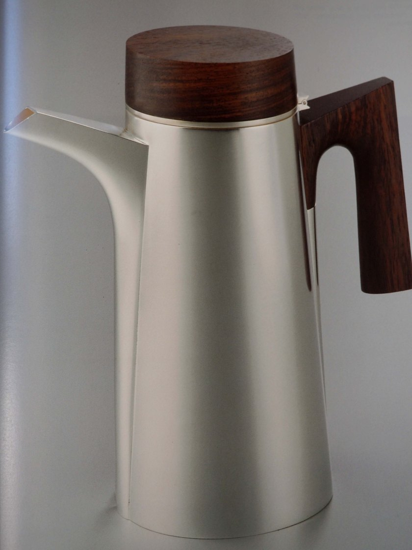 Cafetera TW 188. 1958.