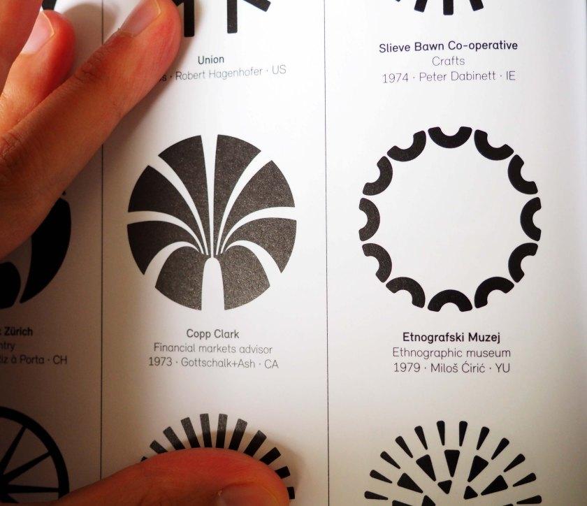 Logo modernism.